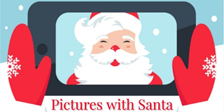 Pictures with Santa at Queens' MarketPlace tickets
