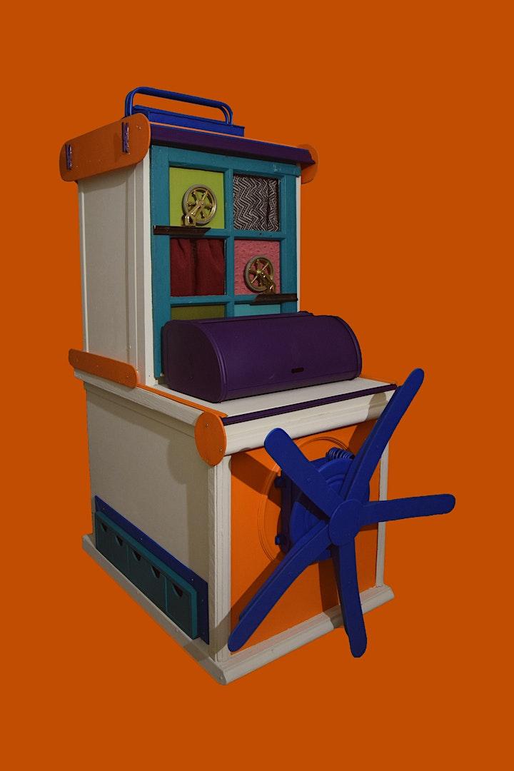 "Imagen de Taller ""Rodando Juegos"" [GazteFilm Fest]"