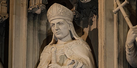 Thomas Becket Choral Evensong tickets