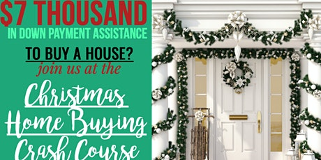 Christmas Home Buying Crash Course tickets