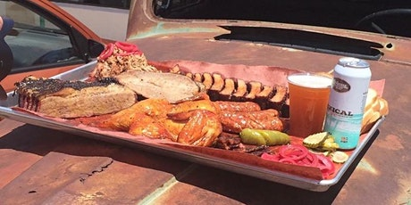 TAKE HOME The Complete BBQ and Craft Beer Experience tickets