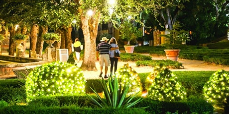 Vizcaya First Fridays | Holidays at Vizcaya tickets