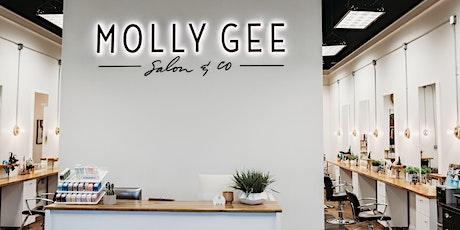 Holiday Sip & Shop @ Molly Gee & Company tickets