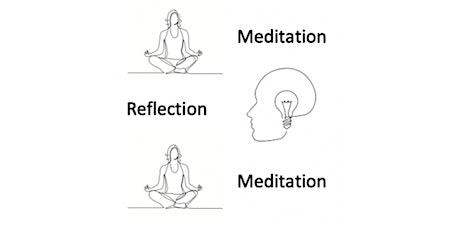 Restorative Sandwich - Meditation Reflection Meditation tickets