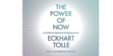 Ichinen Book Club: The Power of Now by Eckhart Tolle tickets