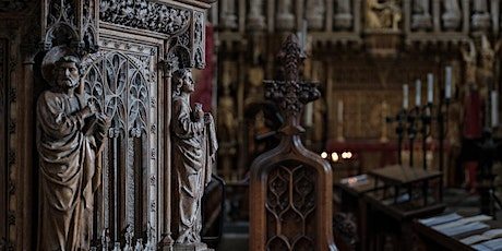 The Fourth Sunday of Advent - Cathedral Eucharist tickets