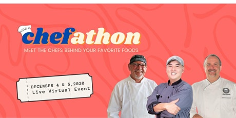 Chef Tom Murphy Online Charity Chefathon (Beneficiary: Life From The Ashes) tickets