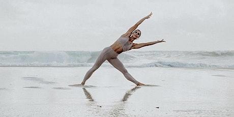 Yoga (by Jennifer Ursillo) tickets