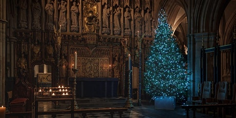 Cathedral Carol Service II tickets