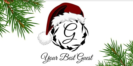 Your Best Guest Christmas Party tickets