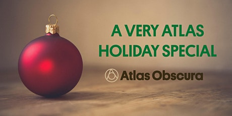 A Very Atlas Holiday Special tickets