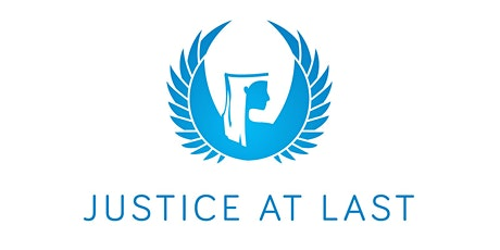 Justice At Last's Virtual Community Outreach Event tickets