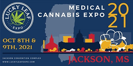 Lucky Leaf Expo Jackson 2021 tickets