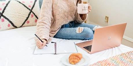 Boss Babe Club Coworking Meet Up tickets