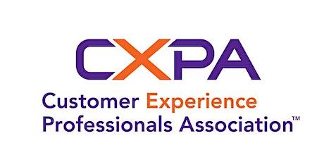 CXPA Montréal - de l'exécutif à l'exécution billets
