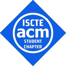 ISCTE ACM Student Chapter logo