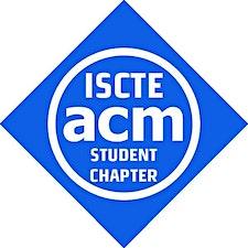 ISCTE ACM Student Chapter logo