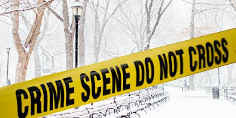 Murder Mystery In Union Square Park: Ho Ho Homicide! tickets