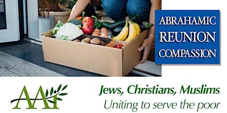 AAi Food Distribution tickets