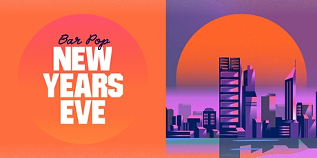 Bar Pop New Year's Eve  2020 tickets