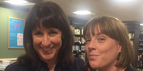 Women of Westminster with Jess Phillips MP tickets
