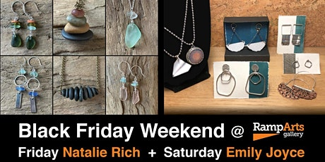 Small Business Saturday Trunk Show with Emily Joyce tickets