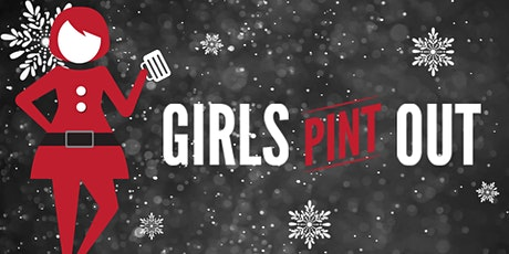 DC Girls Pint Out Virtual Holiday Party tickets