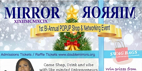 1st Bi - Annual POPUP Shop & Networking Event tickets