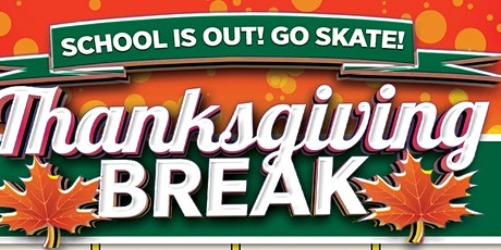 Thanksgiving Family Skate tickets