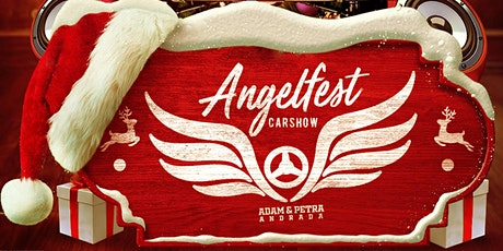 Angelfest Carshow tickets