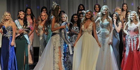 Would you like to be Crowned Teen Miss Roseville? tickets
