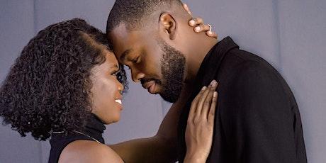 Mariage de Bénédicte Ekili et Nathan Ilunga tickets