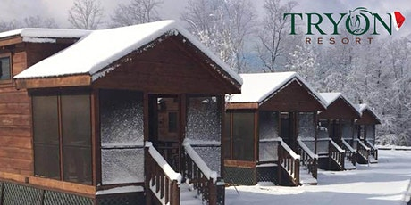 Tryon Resort Holiday Lodging Packages tickets