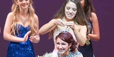 Would you like to be Crowned Miss Folsom? tickets
