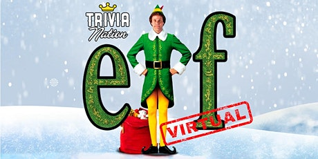 Elf Virtual Trivia! - Gift Cards and Other Prizes! tickets