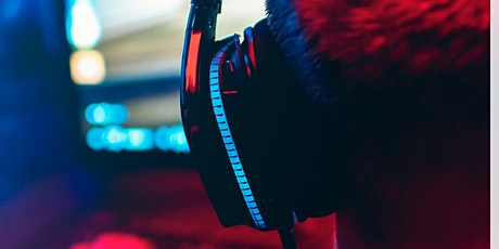 Webinar: Iniciando en los VideoJuegos entradas
