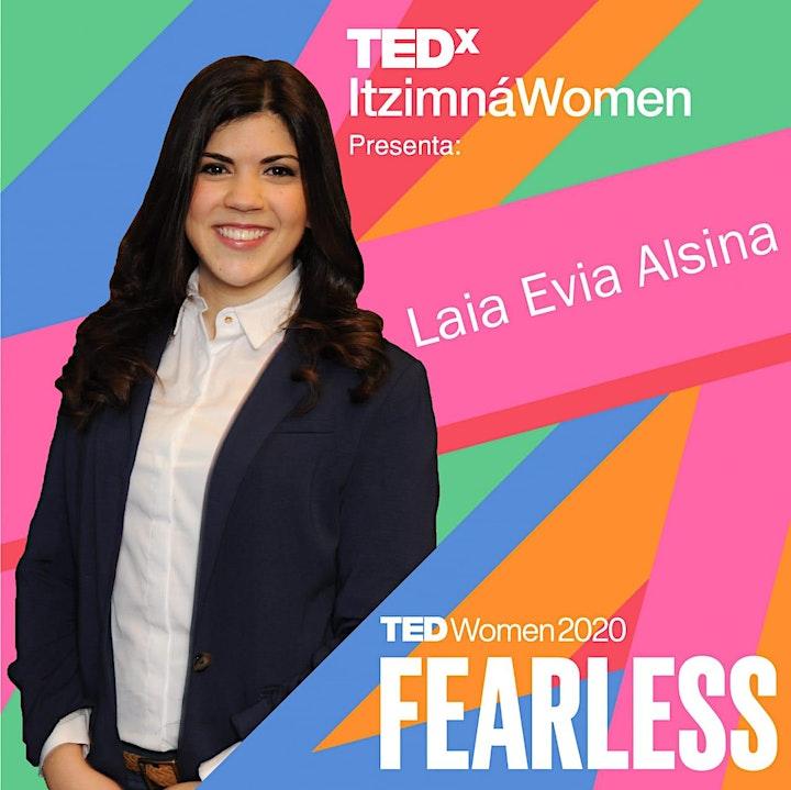 Imagen de TEDxItzimnáWomen