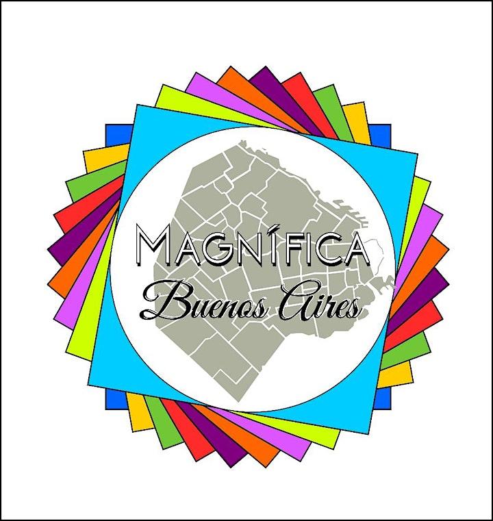 Imagen de El triángulo Masónico de la ciudad y un café con Cortázar (opcional)