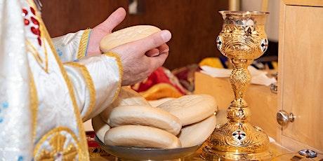 St. Behnam | English Liturgies tickets