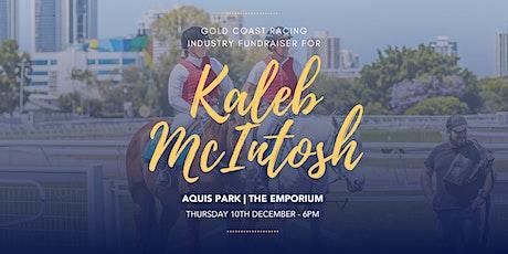 Kaleb McIntosh Fundraiser Event tickets