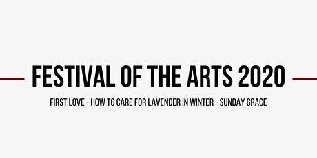 Festival of the Arts 2020 tickets