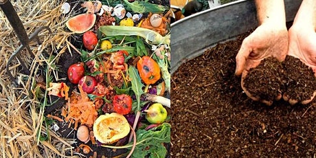 Composting 101 with Ecoburbia tickets