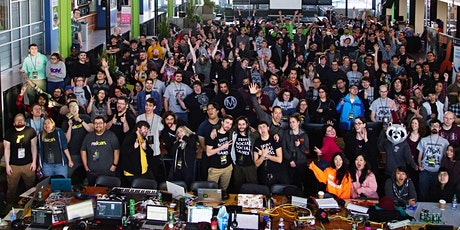 Global Game Jam Vancouver 2021 tickets