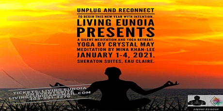 Living Eunoia Silent Retreat tickets