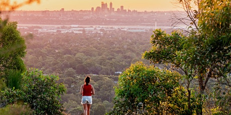 LAUNCH - PERTH HILLS STRATEGIC VISIONING FINAL REPORT tickets