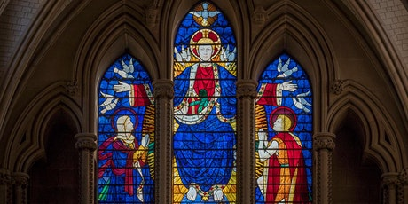 Choral Evensong for the Feast of St John the Evangelist tickets