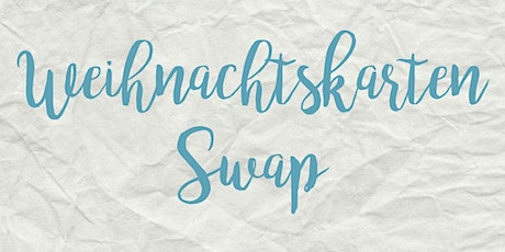 Stampin' Up!® Weihnachtskarten Swap by StampinClub Tickets