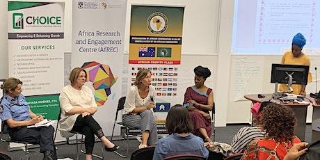 WA African Women's Leadership Program - Open Forum on Conflict Resolution tickets