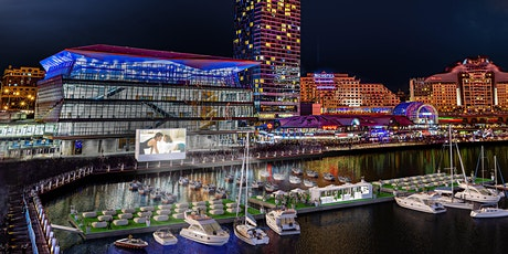 Mov'In Boat - The Floating Cinema Experience tickets
