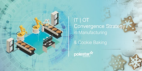 IT | OT Convergence Strategy in Manufacturing tickets